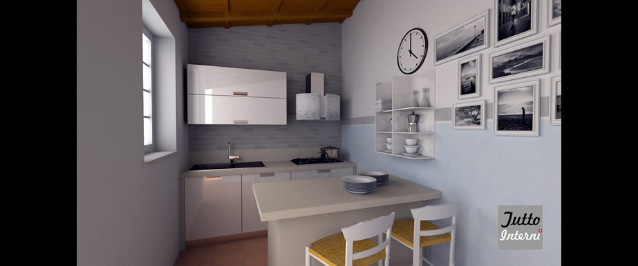 Progettazione di interni - Progettazione spazi interni ...
