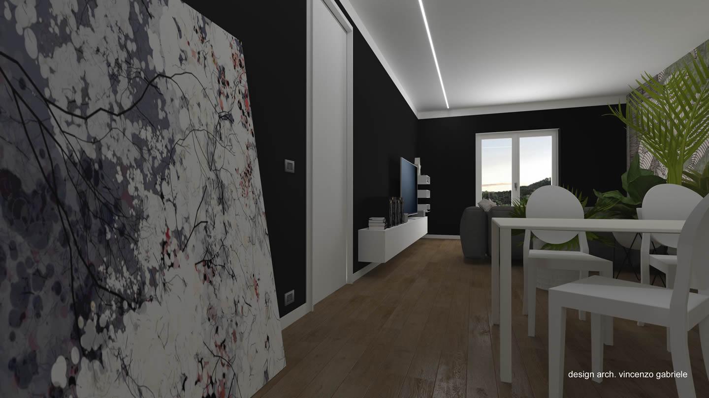 Progettazione di interni - Dimensione casa grosseto ...