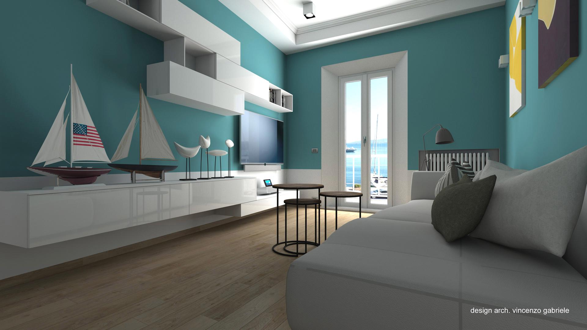 Progettazione di interni for Progettazione di interni gratis