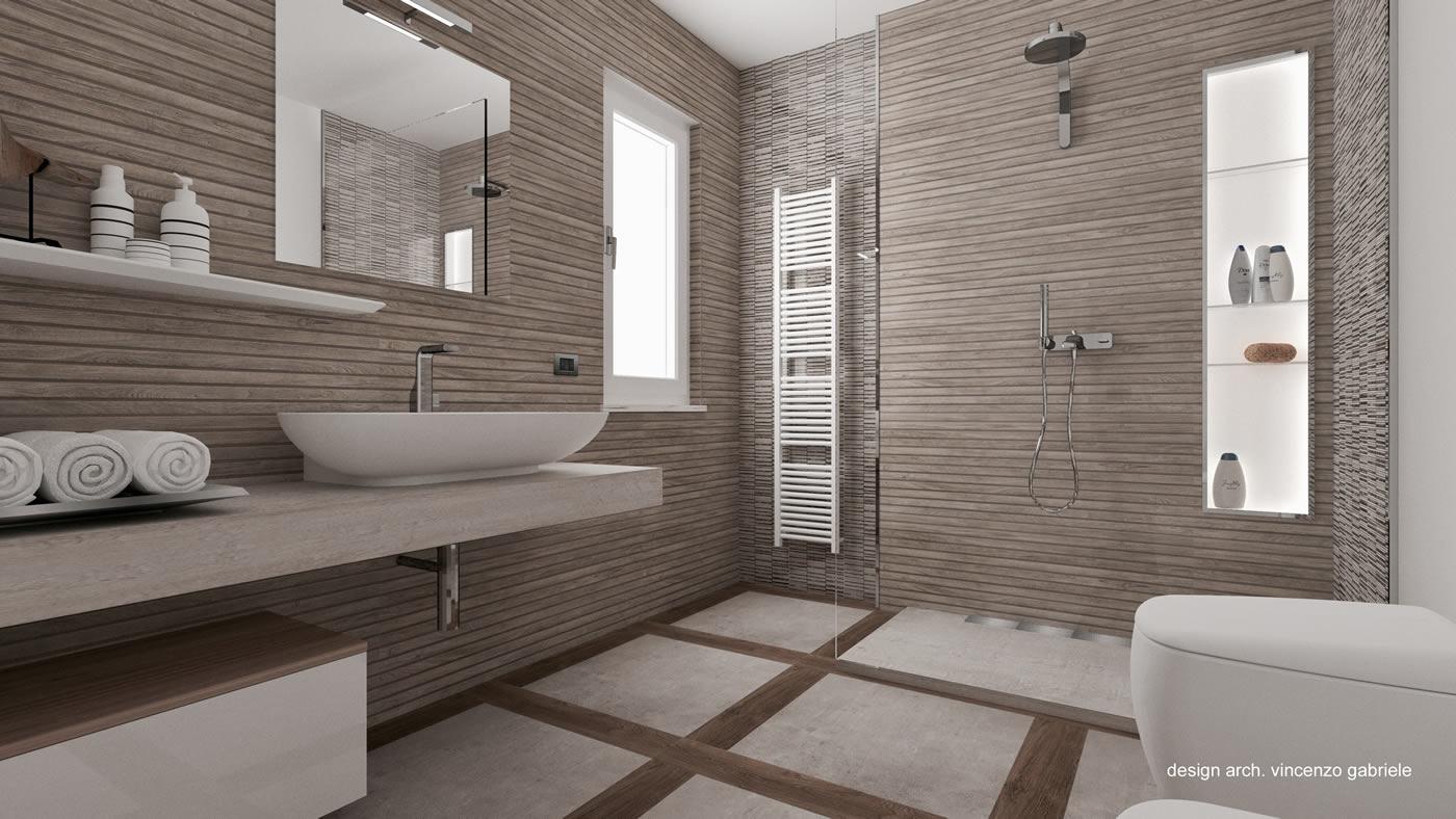Appartamento 80 mq progetto ristrutturazione for Interni progetti