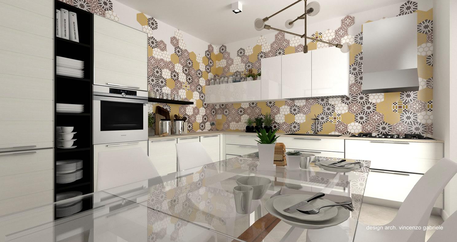 Progetto ristrutturazione appartamento 150 mq grosseto for Progetto ristrutturazione appartamento