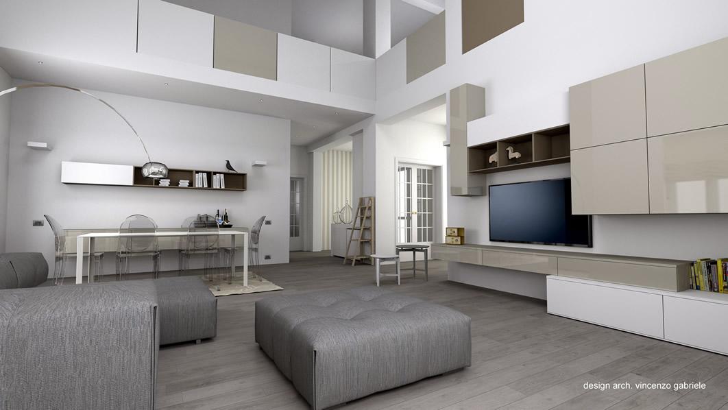 Arredamento interni progetti arredamento contract for Progetti arredamento interni