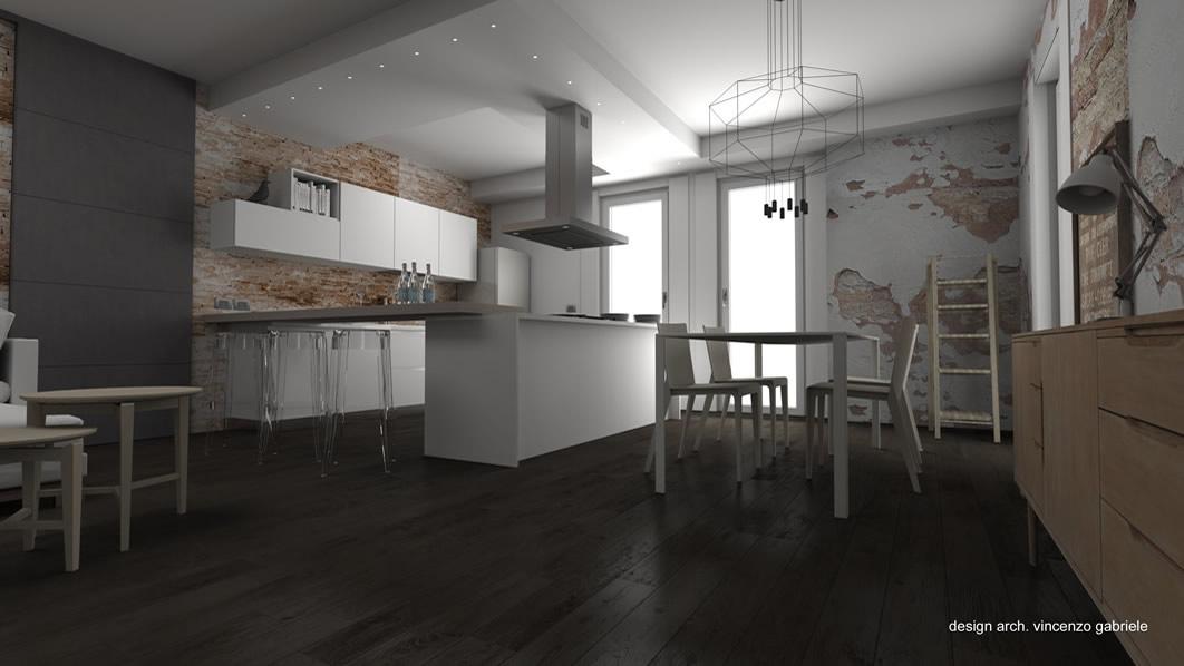 Progettazione di interni for Siti design interni